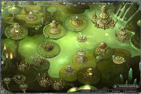Siedlung bei 9 Empires