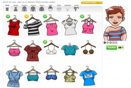 Fliplife Kleidung