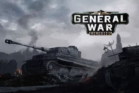 General War Wallpaper