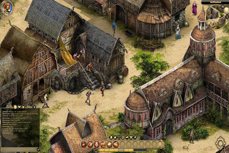 Herokon Online Dorf