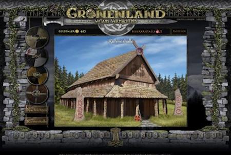 Gronenland Ruhmeshalle