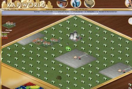 KapiWorld Gameplay