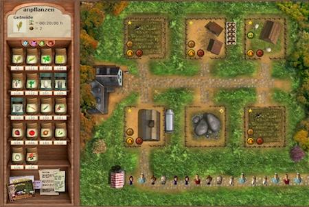 My Free Farm Luftansicht