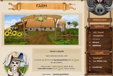 Qraut Farm