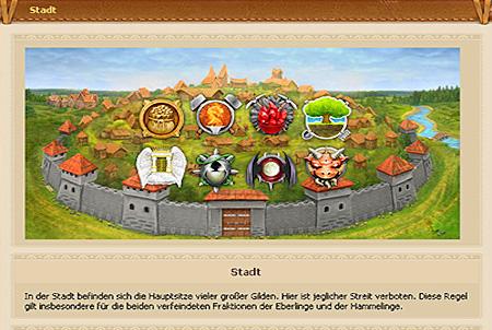Qraut Stadtmauer