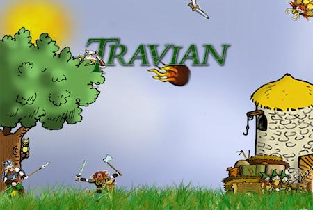 Travian Teaser