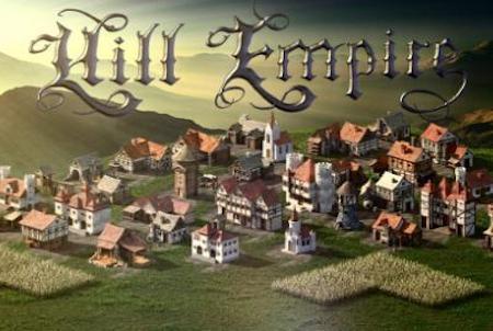 Hill Empire Werbebild