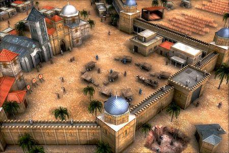 Castle Fight Festung