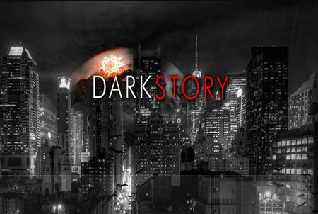 DarkStory Browsergame Titel
