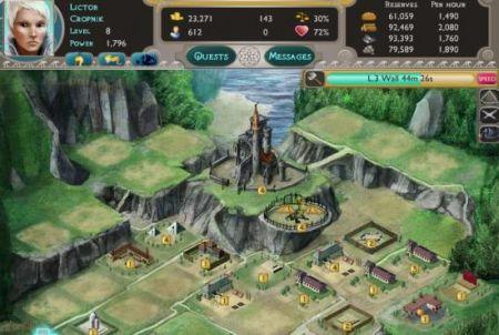 Basis aus Dragons of Atlantis