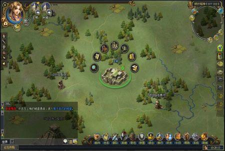 Siedlung bei Golden Age