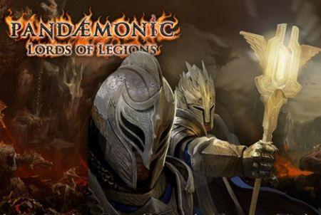 ein dunkler Lord aus Pandaemonic