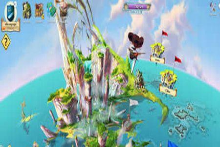 Himmelstaaten im Browsergame Skylancer