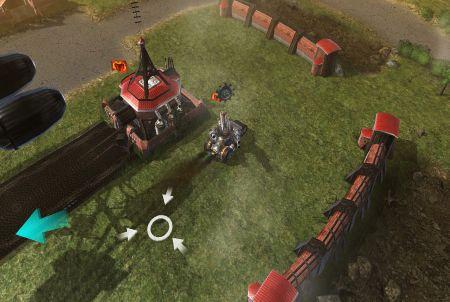 Steel Legions Gameplay