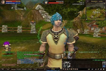 4 Story Avatar