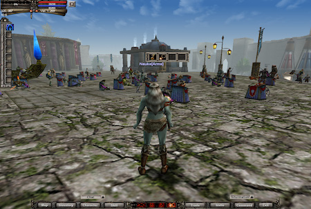 Knight Online Community