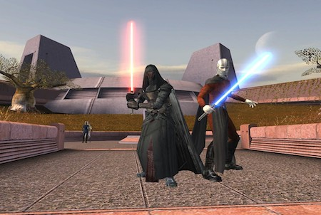 Star Wars The Old Republic Charaktere