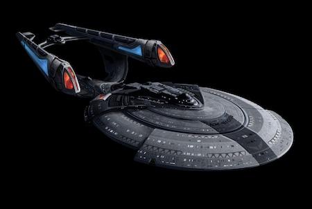Star Trek Online Raumschiff Enterprise