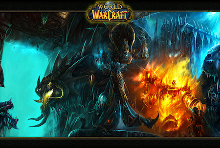 World of Warcraft Teaser
