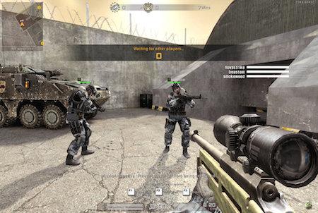 Alliance of Valliant Arms Teammission